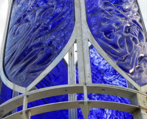 sculpture verre